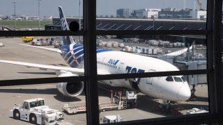 JA802A B787-8 Dreamliner Boeing787-8 34497/24 2011/10