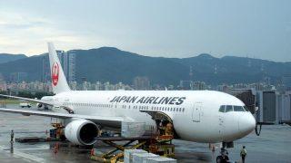 JA652J B767-300 Boeing767-300 767-346/ER 40364/995 2010/10