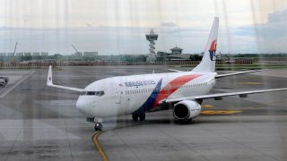 9M-MXG B737-800 Boeing737-8H6 40134/3873 2011/12