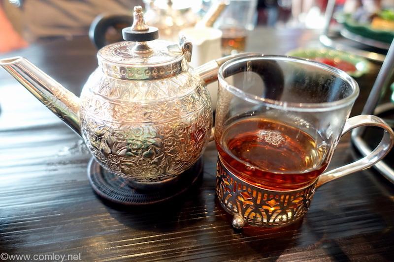 ERAWAN TEA ROOM Afternuun Tea