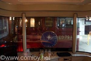 寝台特急カシオペア ED791電気機関車