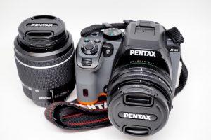 買っちゃいました。PENTAX K-S2