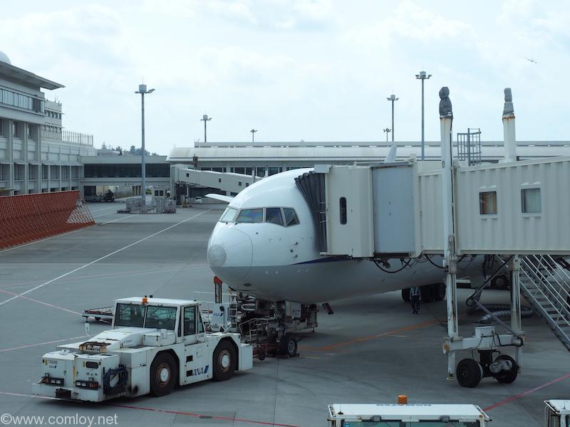 JA607A Boeing767-381/ER 32976/884 2002/08