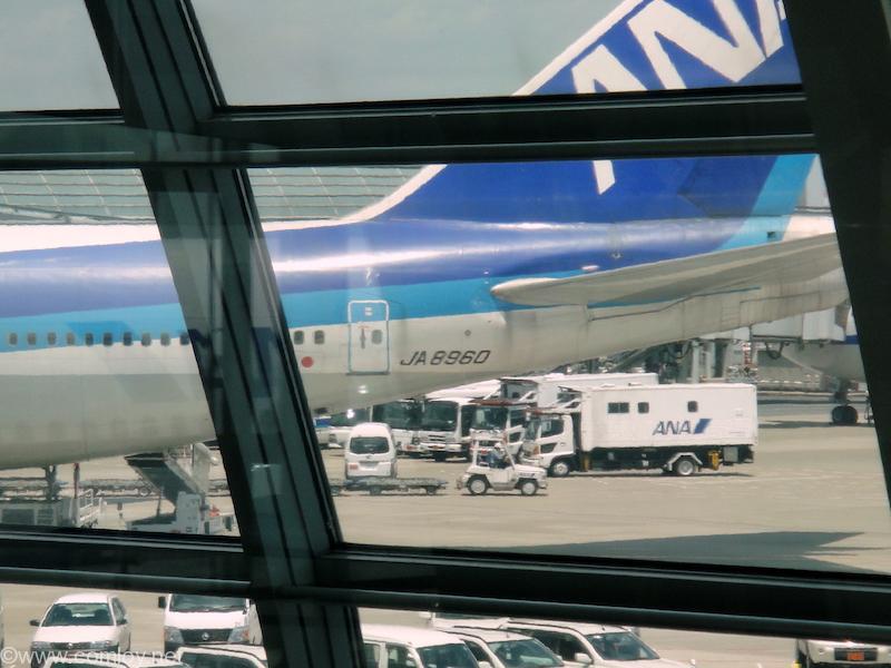 JA8960 B747-400 Boeing747-481(D) 25643/972 1993/05〜2014/03