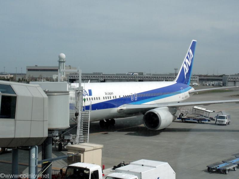 JA8274 B767-300 Boeing767-381 24005/222 1988/06〜2013/05