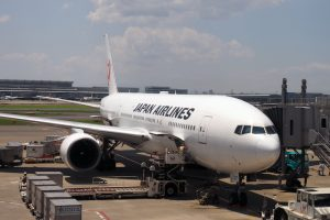 JA007D B777-200 Boeing777-289 27639/134 1998/04