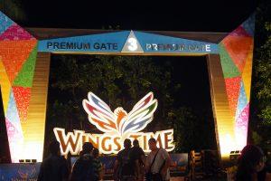 Wings of Timeプレミアムゲート