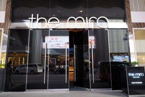 The Mira Hong Kong (九龍美麗華酒店)