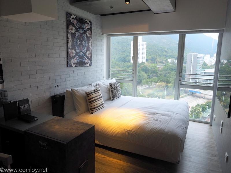 """Ovolo Southside, Hong Kong""(オヴォロ・サウスサイド)"