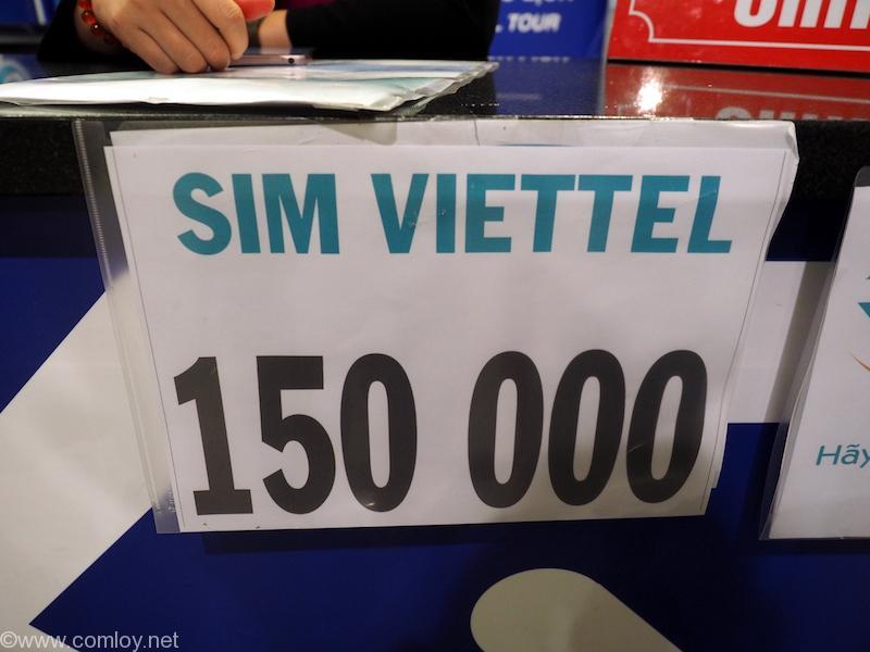 VIETTEL SIM
